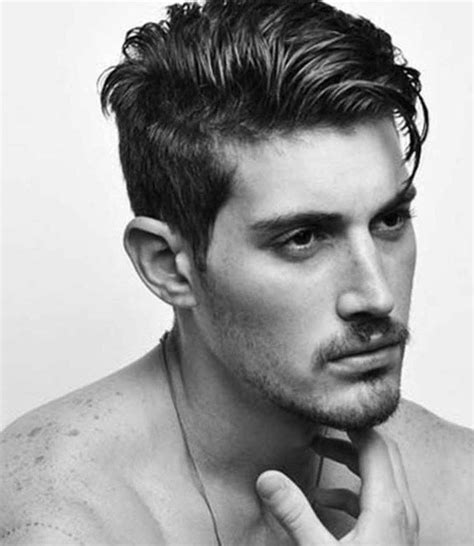 Long Hairstyles For Young Men   men hairstyles pictures