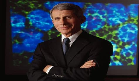 Dr. Fauci Cries Wolf | News Pushed
