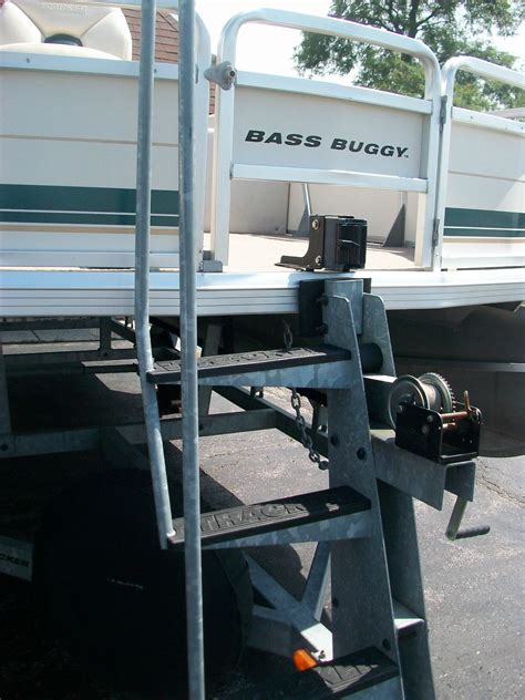 Bass Boats For Sale Under 10000 by Bass Tracker Bass Buggy 2003 For Sale For 10 000 Boats
