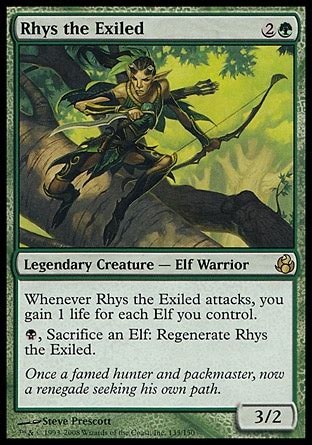 Mtg Control Deck Budget by Mtg Modern Budget Elves Building A Deck S For A