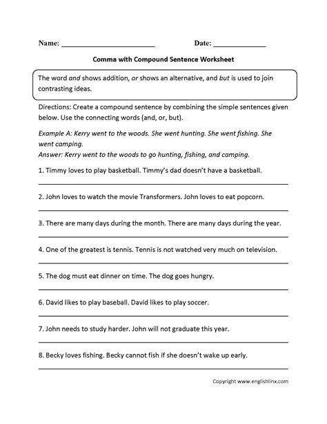 comma tracing worksheet printable worksheets