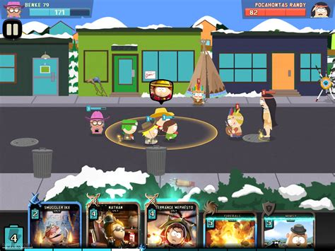 Tons of awesome south park wallpapers to download for free. South Park: Phone Destroyer Recension - Gamereactor