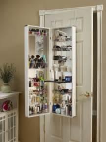 bathroom makeup storage ideas 8 tricks to organize your makeup vanity thegoodstuff