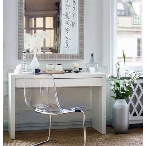 white makeup desk with dressing table with drawer modern white vanity make up