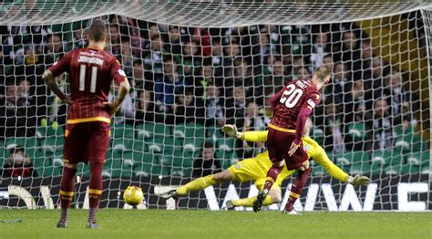 Rangers would be foolish to turn down Motherwell's ...