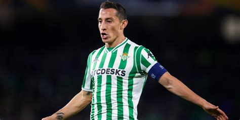 Check out his latest detailed stats including goals, assists, strengths & weaknesses and match ratings. Descartan que Andrés Guardado deje Betis para llegar a la MLS | Bolavip