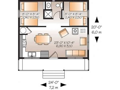 small  bedroom house plans  designs luxury small