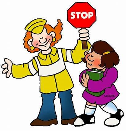 Clipart Guard Dismissal Jobs Cliparts Clip Supervision