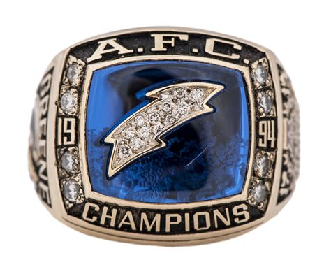 1994 San Diego Chargers Super Bowl