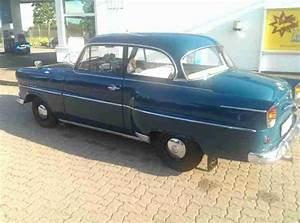 Opel Olympia Kaufen : opel olympia rekord modell 1957 topseller oldtimer car ~ Kayakingforconservation.com Haus und Dekorationen