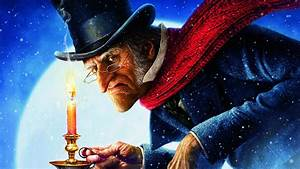 A Christmas Carol | Movie fanart | fanart.tv