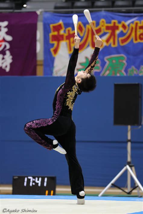 全日本 ジュニア 新 体操