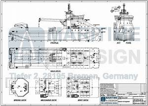 Maritime A Design Products Futura Carrier Offshore