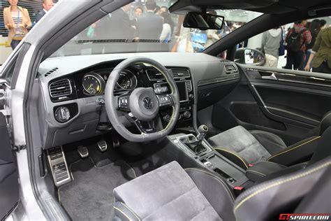 Auto China 2018 Volkswagen Golf R 400 Concept Gtspirit