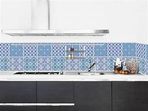 Papier Adhésif Carreaux De Ciment : les carreaux de ciment adh sifs joli place ~ Premium-room.com Idées de Décoration