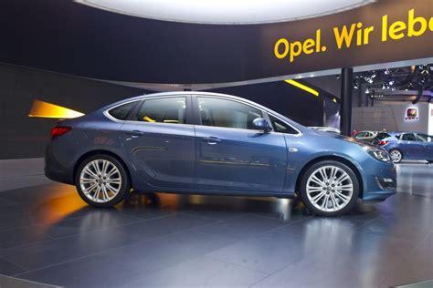 car   future  opel astra sedan price features