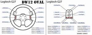 G27 Button Mapping Chart   Iracing