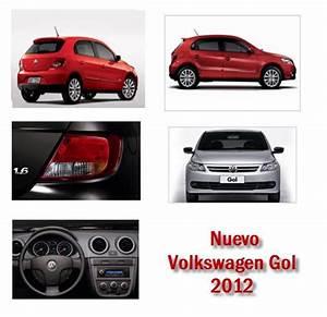 Volkswagen Gol Hatchback 2012
