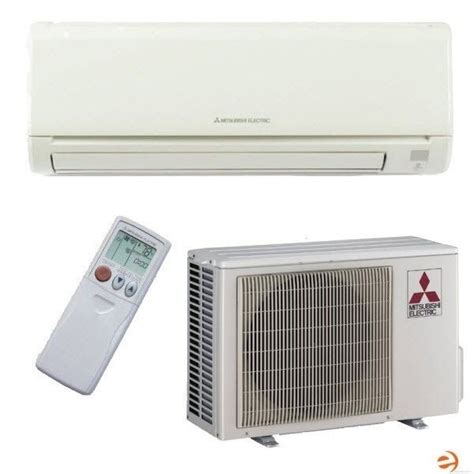 Mitsubishi Split Ductless by Mitsubishi Ductless Mini Split Muyd36 Msyd36 Cool Only