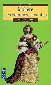 Livre: Les femmes savantes Molière Pocket Pocket