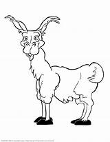 Llama Coloring Face Printable Pages Drawing Getdrawings Getcoloringpages Misses Mama sketch template