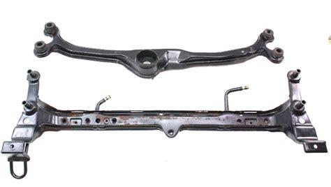 vr front cross member radiator support   vw passat   frame carrier