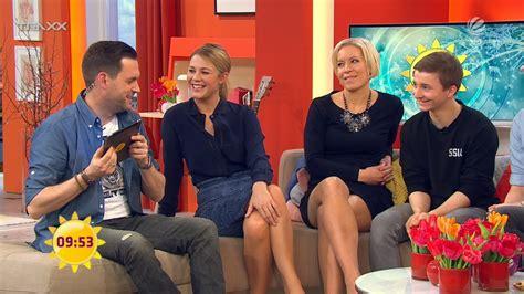 ina dietz tv presenters