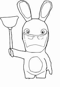 Lapin Facile A Dessiner : coloriage lapin gallery of animaux dessins colorier ~ Carolinahurricanesstore.com Idées de Décoration
