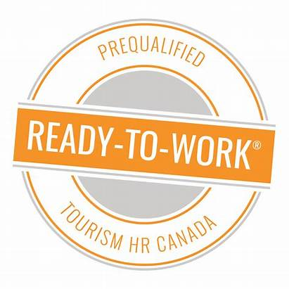 Ready Program Canada Tourism Programs Hr Workplace