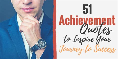 51 Achievement Quotes to Find Success Today!