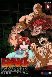 anime baki 2018 episode 7 baki the grappler wallpapers anime hq baki the grappler