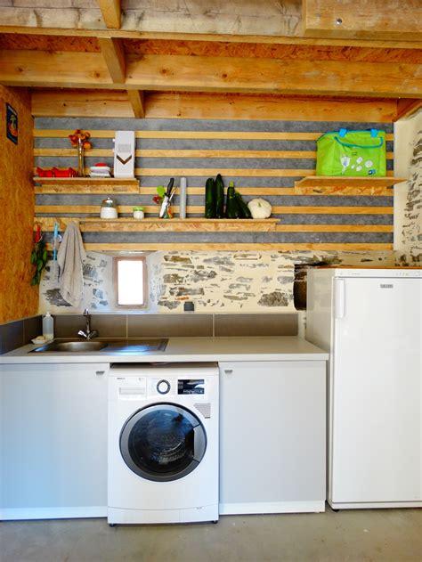 rangement arri鑽e cuisine aménagement garage atelier 1053