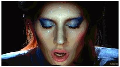 Gaga Bowie Lady 3d David Tribute Intel