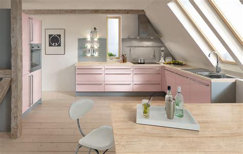 modele credence cuisine cuisines pastel des cuisines à croquer inspiration cuisine