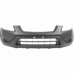 Front Bumper Cover For 2002