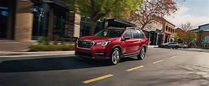 2020 Subaru Ascent Suv Priced From  31 995  Same As Last