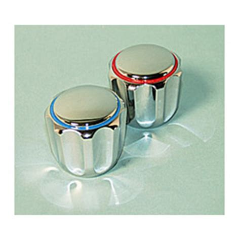 tc oracstar replacement tap tops chrome