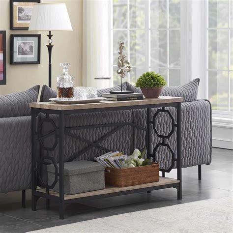 choose  perfect sofa table top   sofa