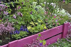 Bordure De Jardin : bordures de jardin 6 mat riaux 6 styles d tente jardin ~ Melissatoandfro.com Idées de Décoration