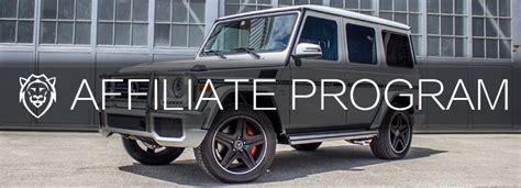 Exotic Car Rental Affiliate Program  Mph Club®