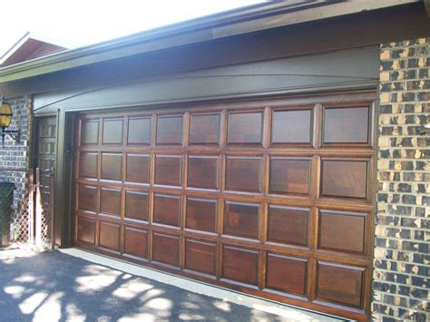 The Best Material To Make Garage Door Designwallscom