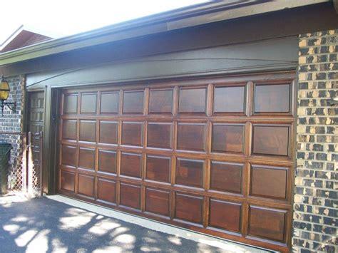 The Best Material To Make Garage Door Designwalls
