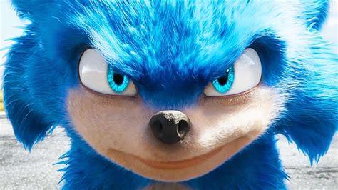 sonic  hedgehog blasts  million  global box