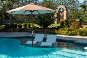 10 ways to upgrade your poolside area this summer