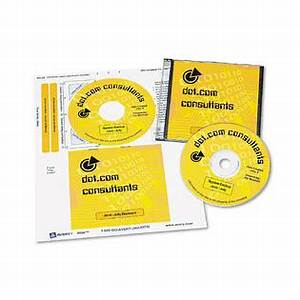 avery ave8696 cd dvd label and insert combo sheets matte With cd labels and inserts