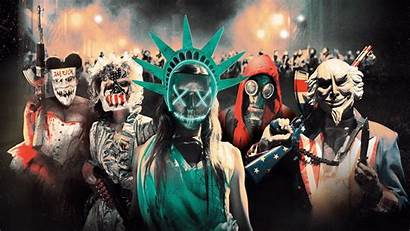 Purge Wallpapers Election