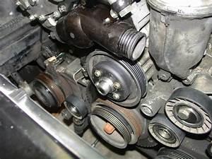 Bmw E30  E36 Water Pump Replacement