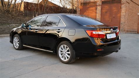 Toyota Camry Hd Picture by Toyota Camry Hd Wallpaper