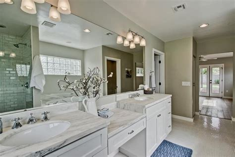Marble Master Bathroom Designs-page Of
