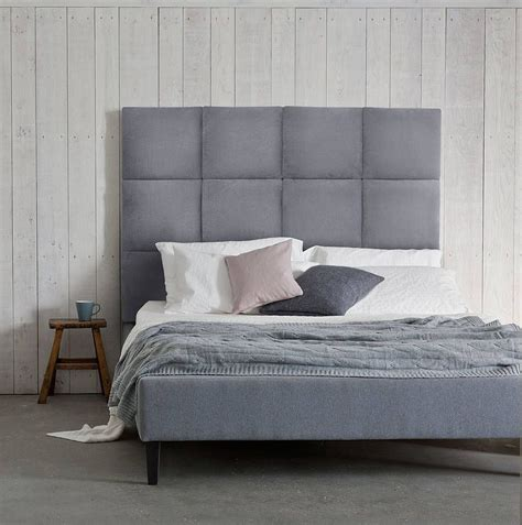 Bed Headboards by Beatrice Non Storage Bed Upholstered Beds Bedrooms And